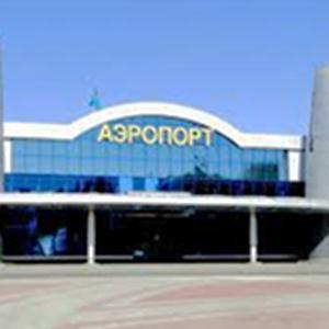 Аэропорты Ленинского